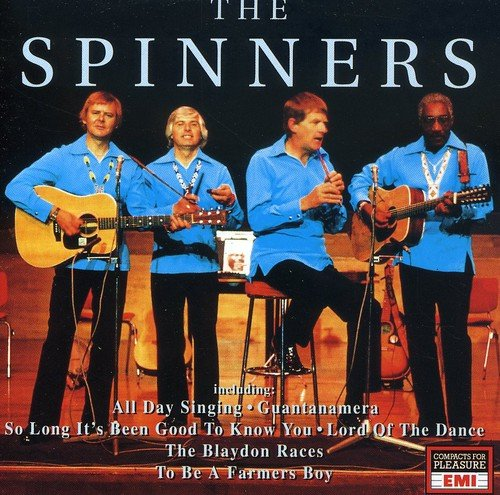TheSpinners